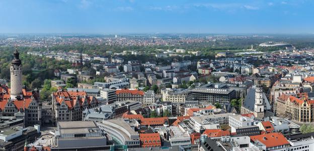 Leipzig - im Mai die Magento-Hauptstadt
